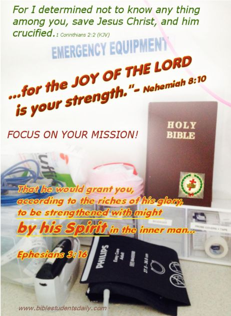 emergency equipment - the Bible, pray for the holy spirit of understanding.jpg
