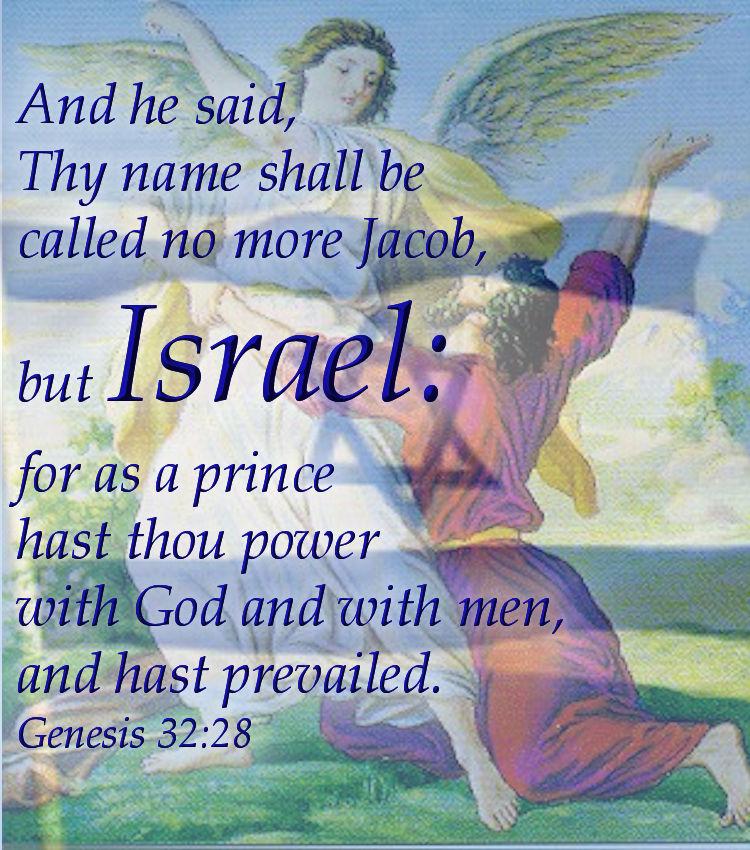 Genesis 32:28
