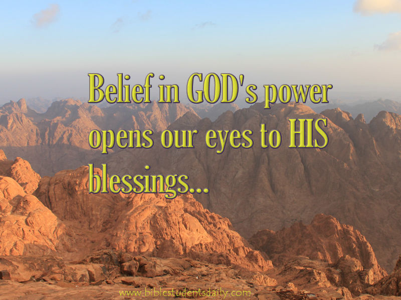 GOd's Power. Mt Sinai..jpg
