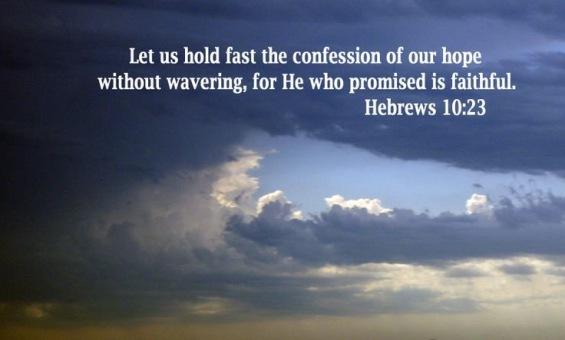 HEB. 10, 23